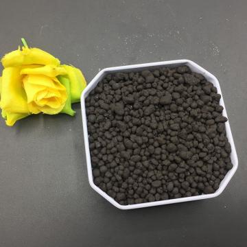 Completely Water Soluble Organic Granular NPK Fertilizer Trace Element