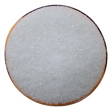 Nitrogen 21% (NH4) 2so4 Ammonium Sulphate Caprolactam Grade Crystalline